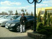 já u firemního Medánka :-)