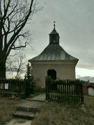 Kaplička Svépravice