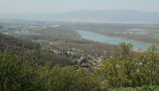 Autodrom a jezero Matylda
