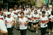 Nike Run Prague 2011 10km
