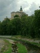 Zámek a hrad Frýdlant