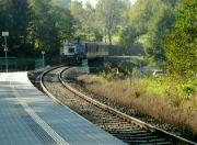 Vlak do Jedlové