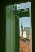 Výhled oknem