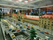 Maketa Hlavního nádraží v Praze