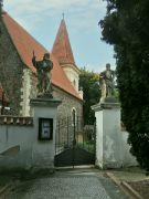 Kostel sv.Jakuba Staršího