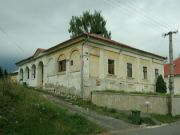 Šándorovský kaštiel