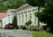Bývalé Svatojánské lázně