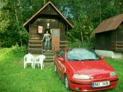 7. cabrio sraz Višňová 2011