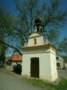 Kaplička ve Vchynici