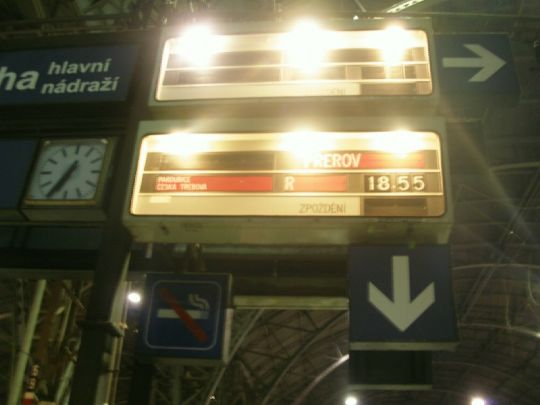 autosalon Praha 537