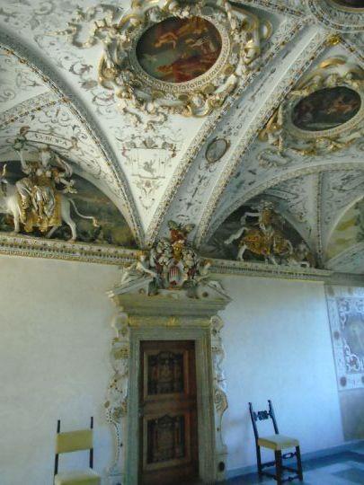 Císařský sál