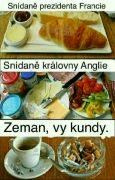 snidanezeman