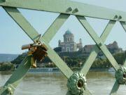Po mostě do Maďarska