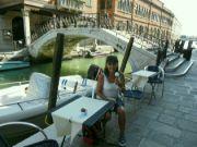 Benátky a Vídeň 060
