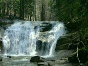 Mumlavské vodopády...