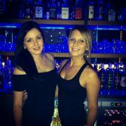 hostess girls :)