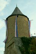 Věž Zázvorka
