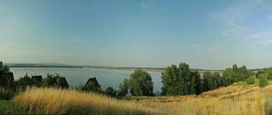 Nechranická přehrada