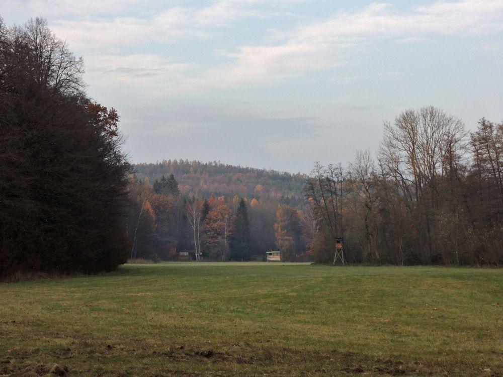Údolí Šembery