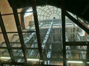Labský tunel Hamburk