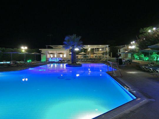 Hotel Diagoras