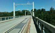 den třetí na bechyňském mostě