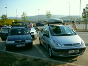 Chorvatsko 2007