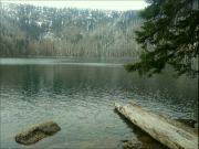 šumavské vodopády 29