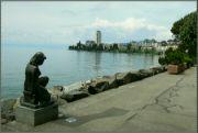 Ženevské jezero VII