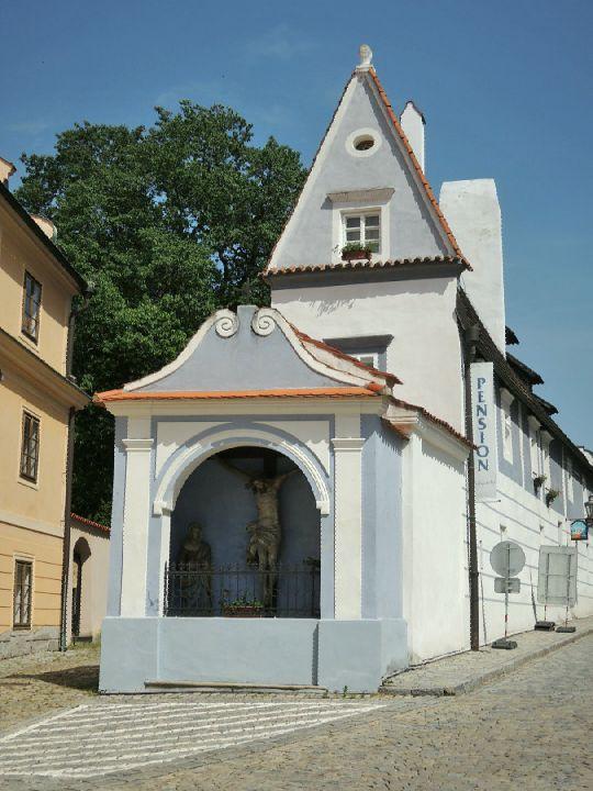 Výklenková kaple