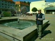 fotka u fontány č.2
