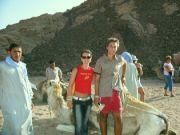 Já a brácha s velbloudem
