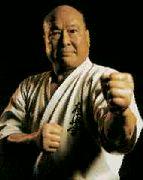 zakladatel kyokushin karate