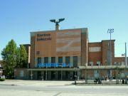 Nádraží v Olomouci