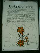 27 HISTORIE HRADU HELFENBURK