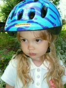Cyklistka (1)