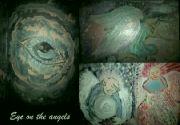 oko na anděle