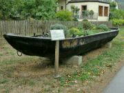 Loď na suchu