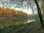 Štičí rybník