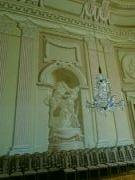 V Historickém sále