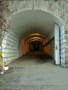 Vchod do nádraží