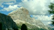 Dolomity - To di Roses 3225 m