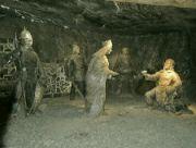 Solný důl Velička