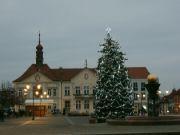 Masarykovo náměstí Brandýs nad Labem