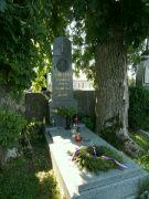 Hrob Jana Jakuba Ryby