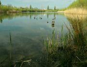 Menší jezero