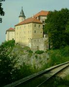 Hrad v Ledči nad S.